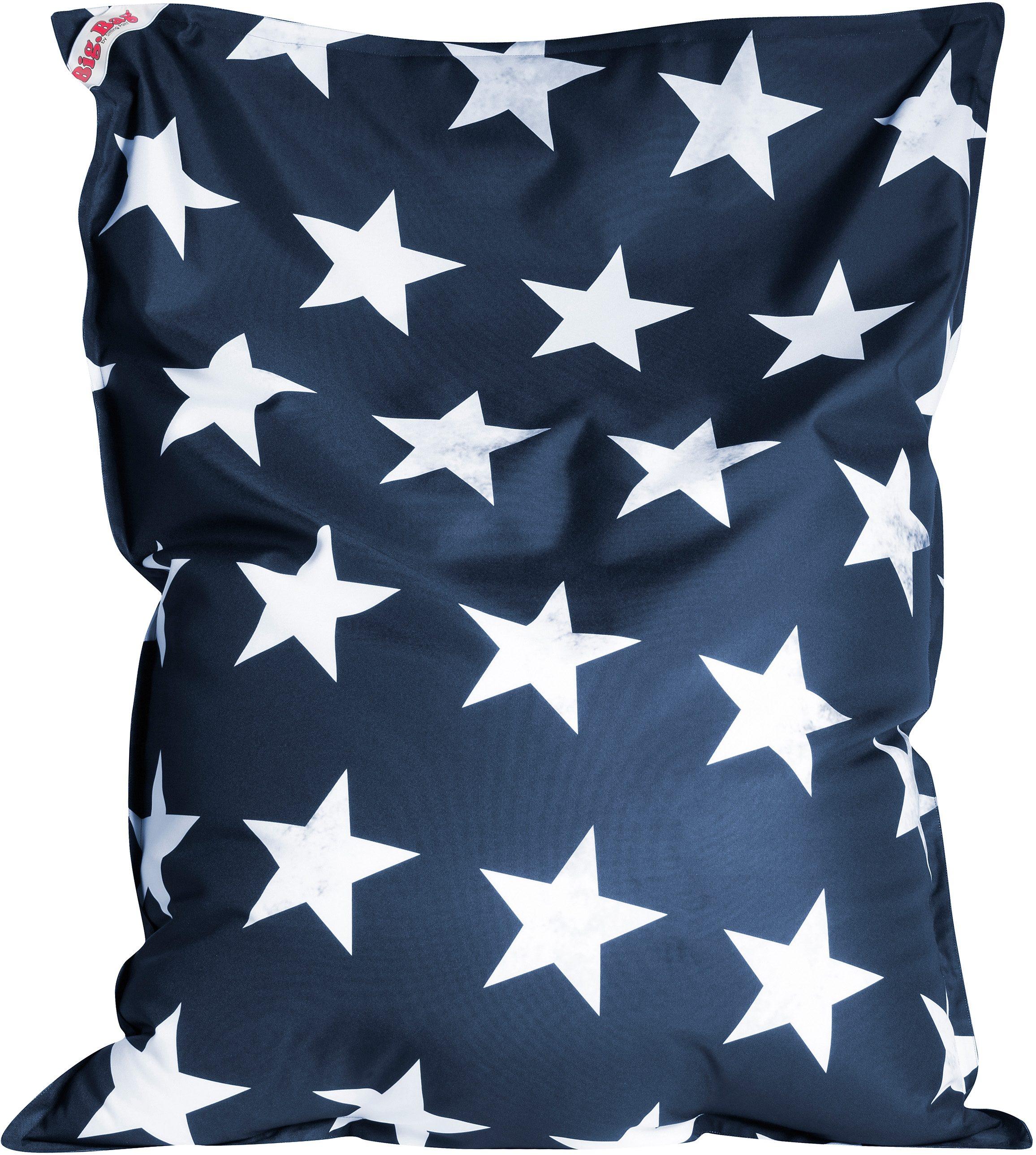 Sitting Point Sitzsack »Big Bag Stars«
