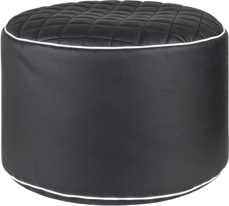 Sitzsack »Dot Com Modo Tap« in schwarz