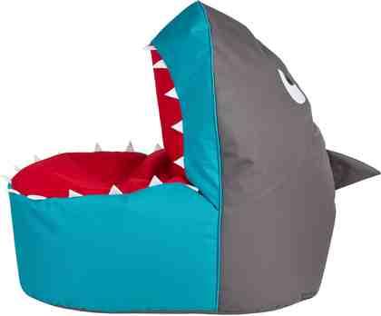 Sitting Point Sitzsack »Shark Brava«