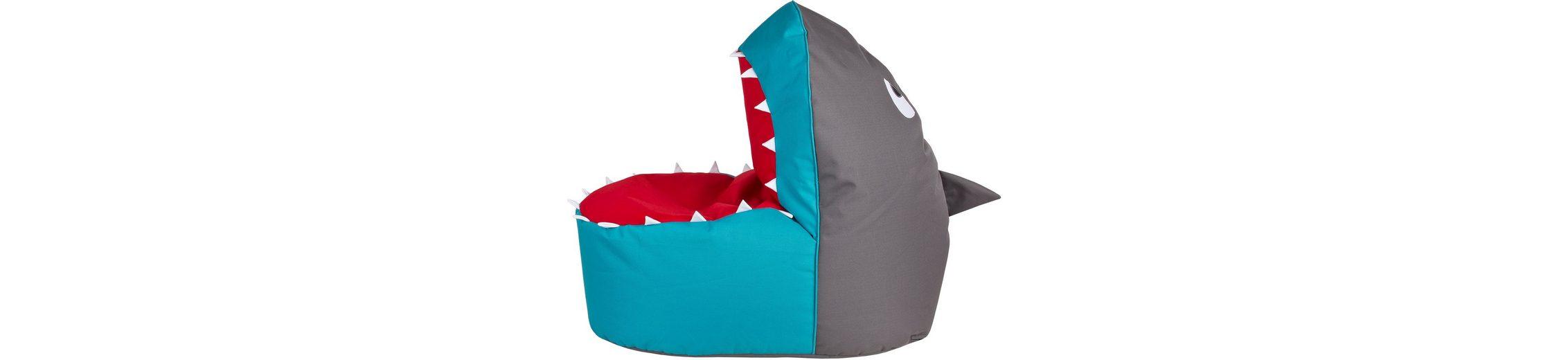 Sitzsack »Shark Brava«