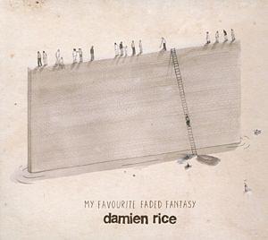 Audio CD »Damien Rice: My Favourite Faded Fantasy«