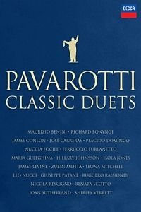 DVD »Classic Duets«