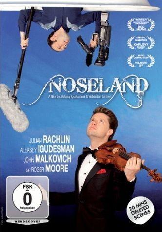 DVD »Noseland (OmU)«