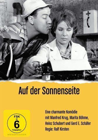 DVD »Auf der Sonnenseite«