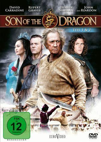 DVD »Son of the Dragon«