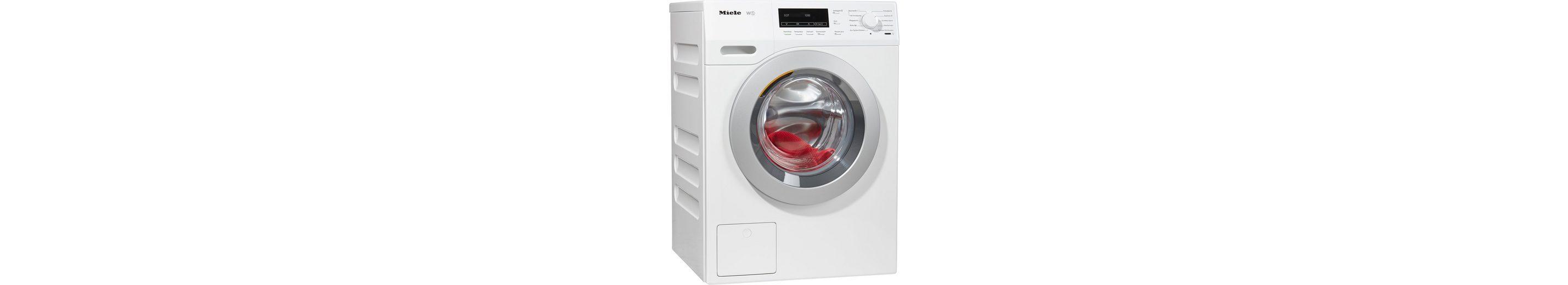 MIELE Waschmaschine WKB 130 WPS, A+++, 8 kg, 1600 U/Min