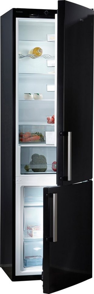 gorenje k hl gefrierkombination k 8900 a 200 cm. Black Bedroom Furniture Sets. Home Design Ideas