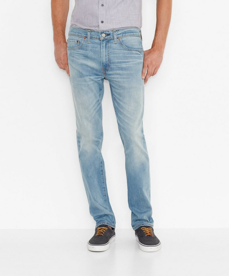 Levi's® Jeans »511™ Slim Fit Jeans« in ABER