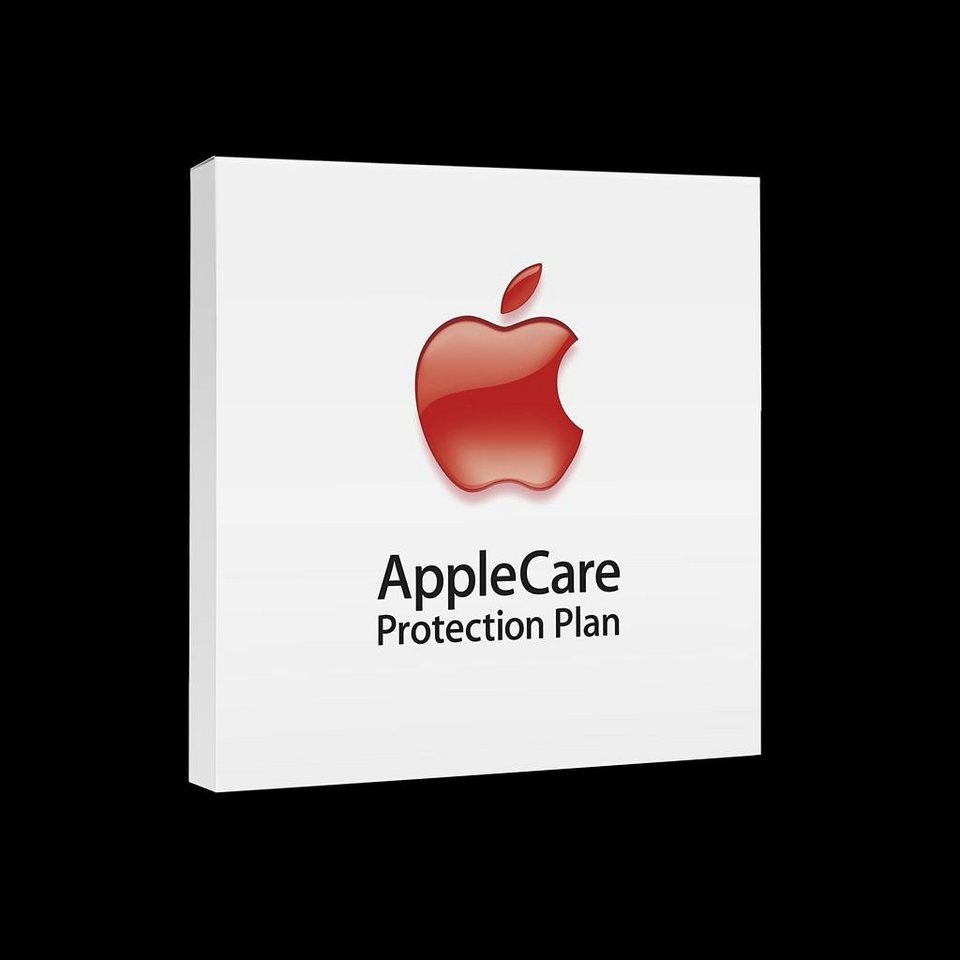 APPLE Care Protection Plan »Care Protection Plan for MacBook Pro (MF218D/A)« in schwarz