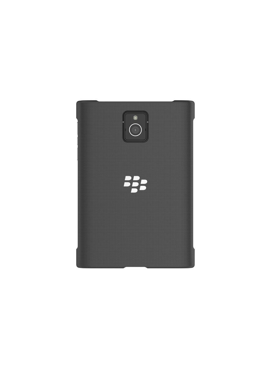 BlackBerry Handytasche »Hard Cover für Passport, Schwarz«
