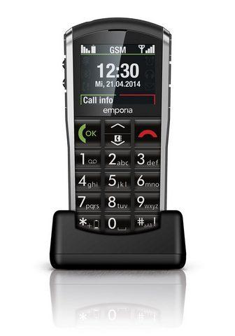 EMPORIA Mobilusis telefonas »PURE«