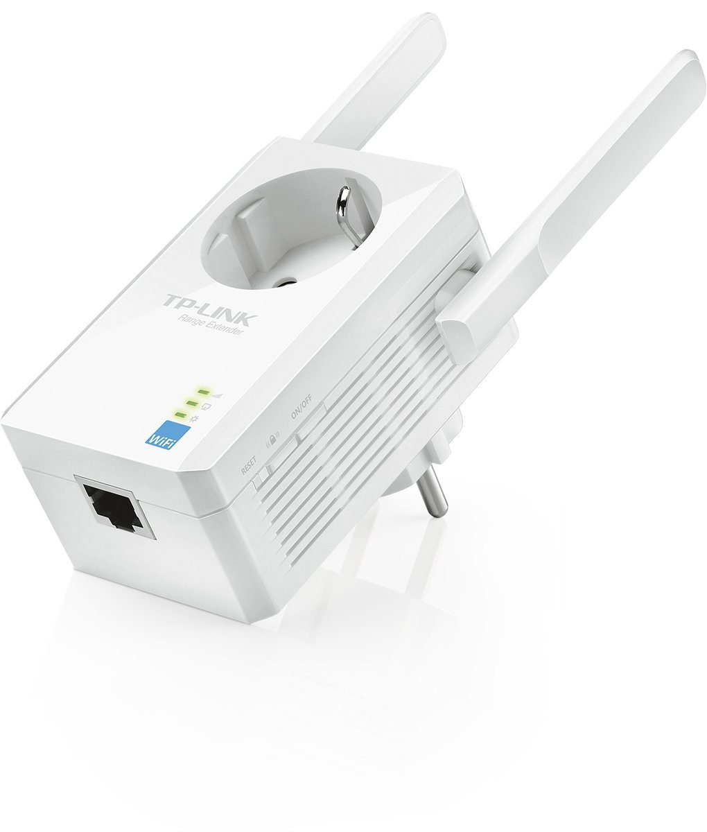 TP-Link Repeater »TL-WA860RE - 300MBit WLAN-N«