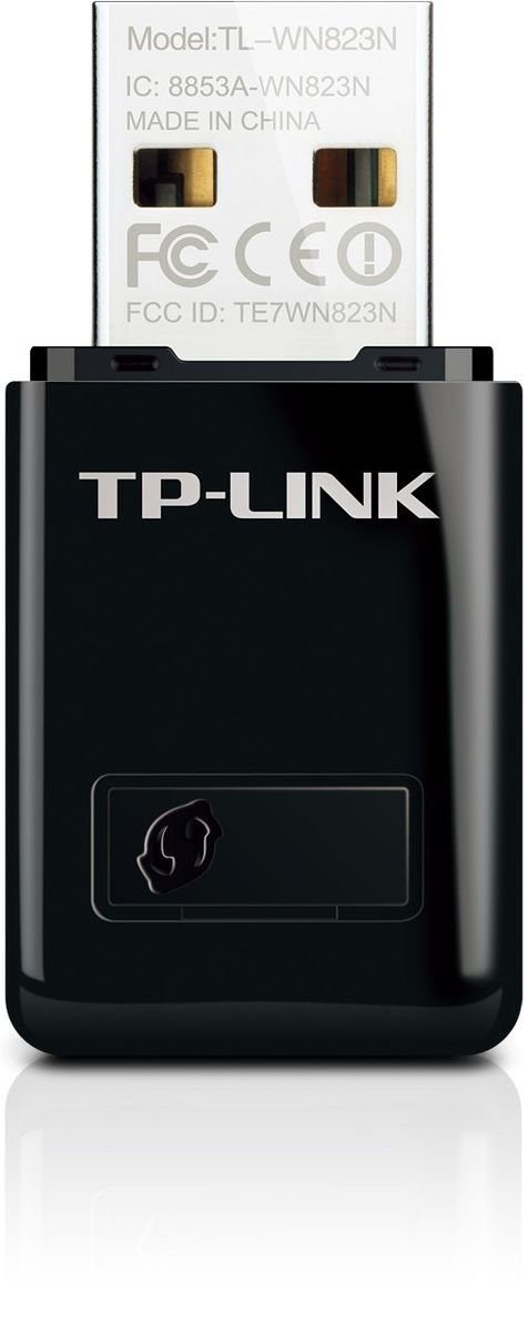TP-Link WLAN-Stick »TL-WN823N - N300 WLAN (Mini)«