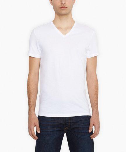 Levi's® T-Shirt (Packung, 2 tlg., 2er-Pack)