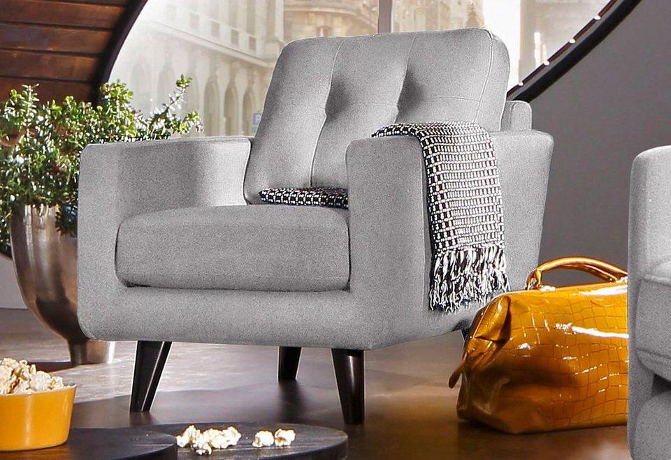 sessel inosign online kaufen otto. Black Bedroom Furniture Sets. Home Design Ideas