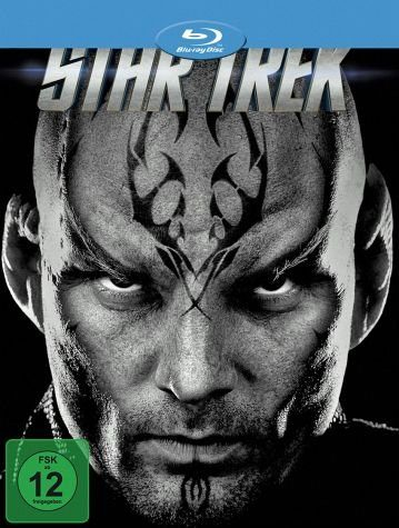 Blu-ray »Star Trek (Steelbook)«