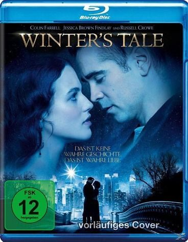 Blu-ray »Winter's Tale«