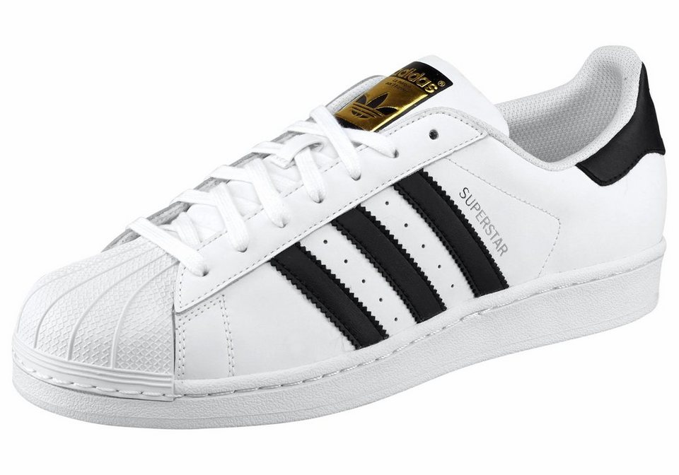 on sale cf54f 2e4a2 adidas Originals »Superstar Foundation« Sneaker
