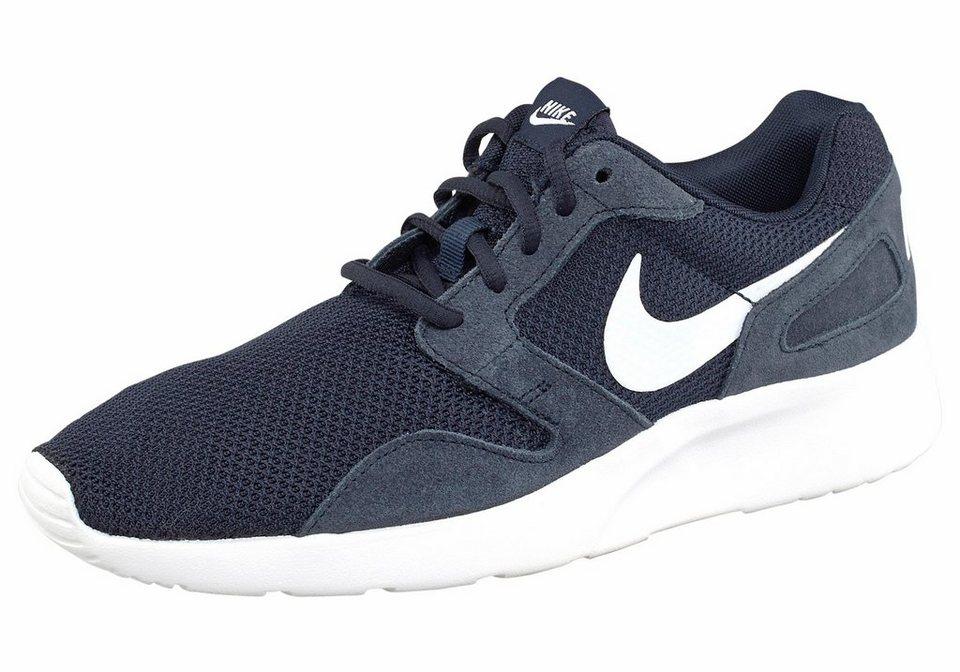 Nike Kaishi Sneaker in Dunkelblau-Weiß
