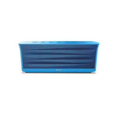 iLuv Bluetooth Lautsprecher »MobiOut« Sale Angebote Tschernitz