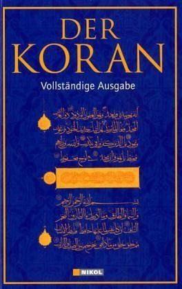 Gebundenes Buch »Der Koran«