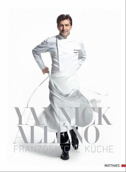 Broschiertes Buch »Französische Küche«