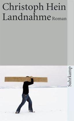 Broschiertes Buch »Landnahme«