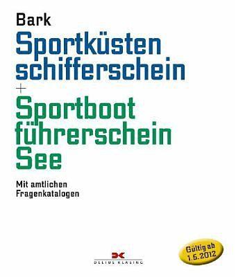 Gebundenes Buch »Sportküstenschifferschein &...«