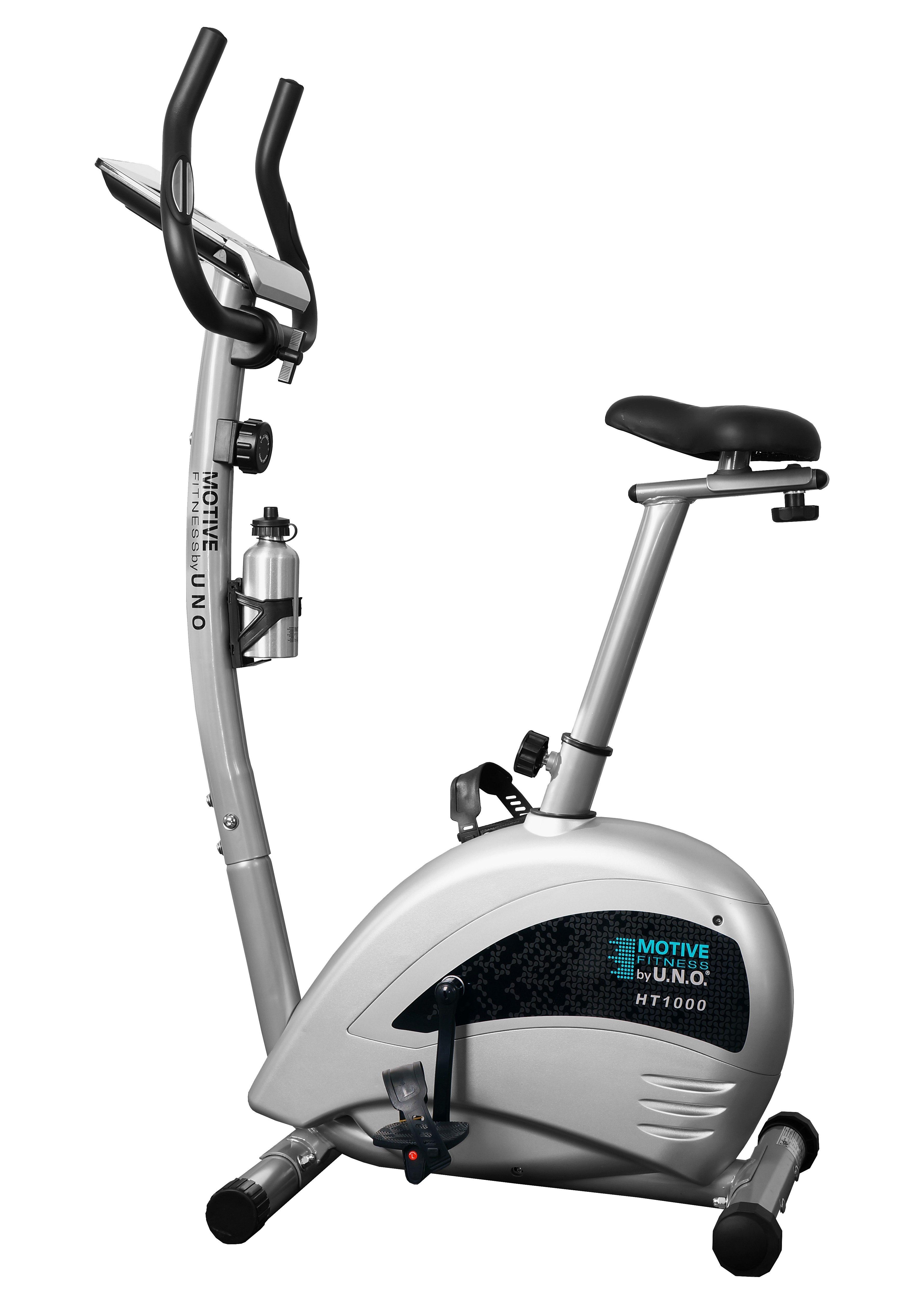 Heimtrainer, »HT 1000«, MOTIVE by U.N.O. Fitness