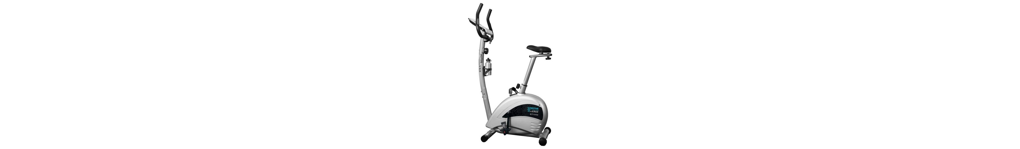 Heimtrainer, »HT 1000«, MOTIVE by U.N.O. Fitness