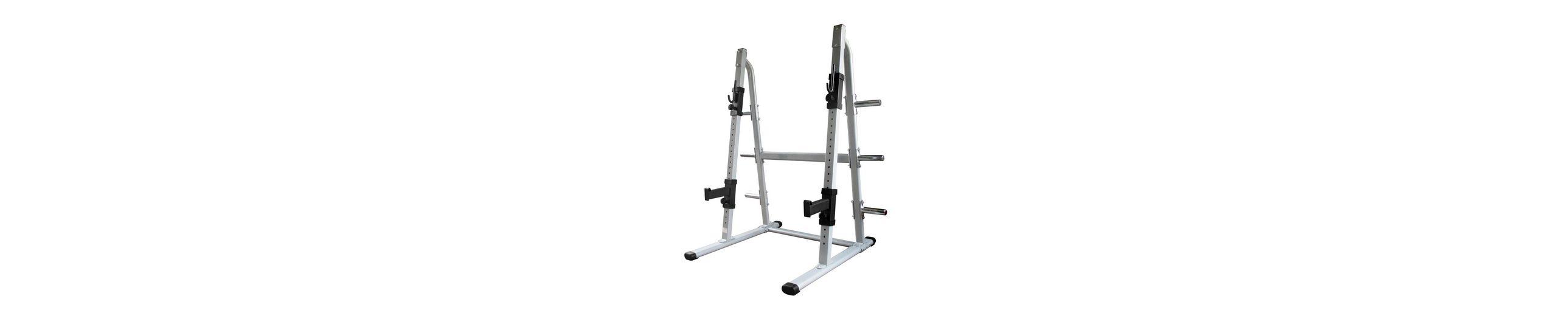 Hantelablage, »STR2000«, Strength by U.N.O. Fitness