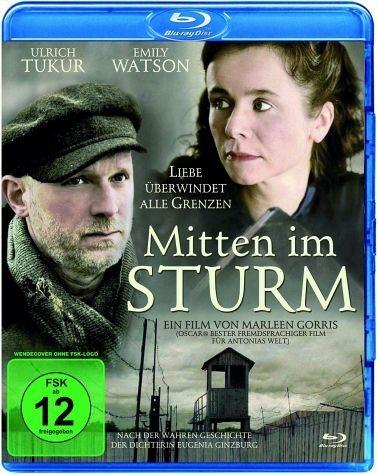 Blu-ray »Mitten im Sturm«