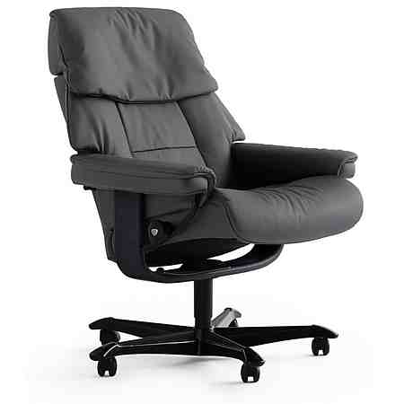 Stressless® Relax- Bürosessel Home Office »Ruby«, mit Schlaffunktion