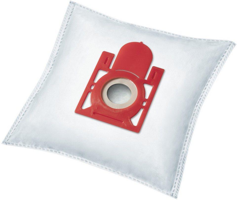 Staubsaugerbeutel passend für EIO, HANSEATIC, PRIVILEG, QUIGG, …