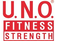 Strength by U.N.O. Fitness