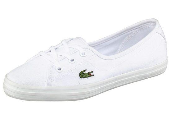 Lacoste Ziane Chunky LCR Sneaker