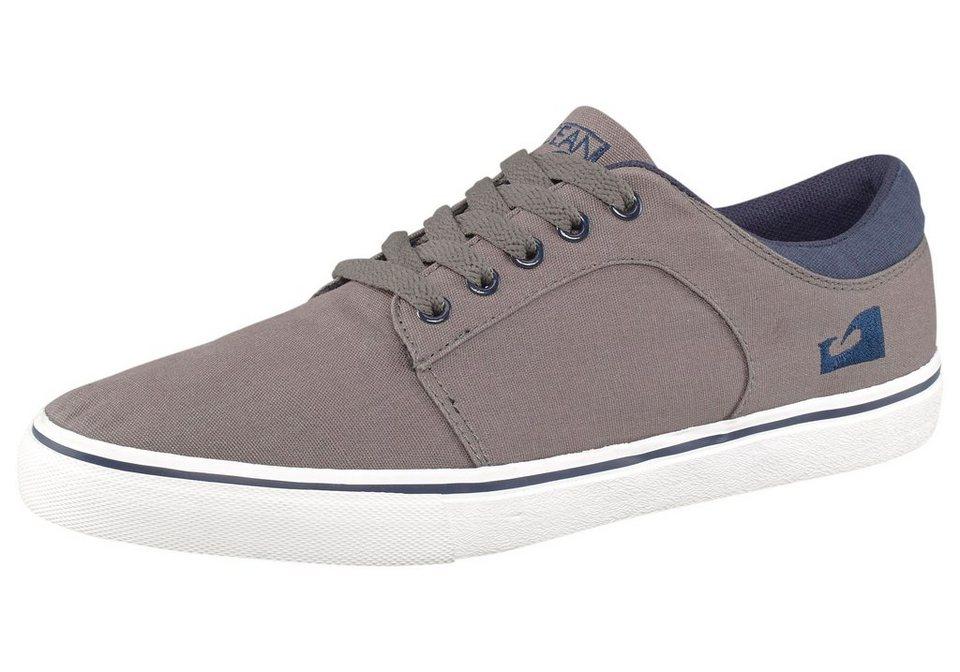 Ocean Sportswear Sneaker in Grau
