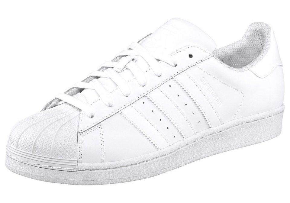 uk store sale uk new product adidas Originals »Superstar Foundation« Sneaker | OTTO