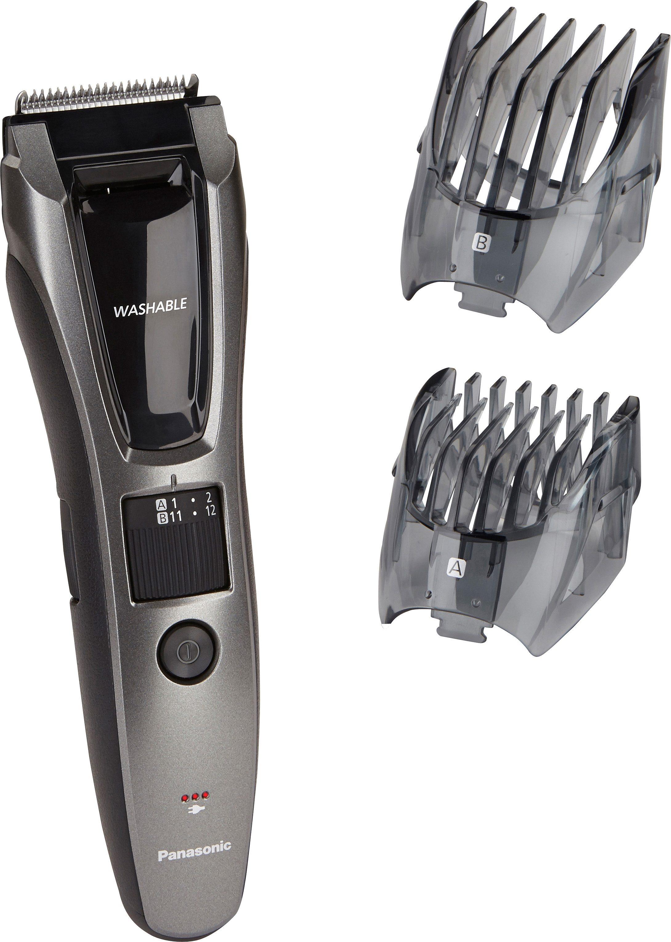 Panasonic, Bart- + Haarschneider, ER-GB60-K503