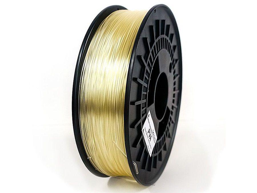 except Stütz Filament für 3D Drucker »PVA 1.75mm, wasserlöslich« in transparent