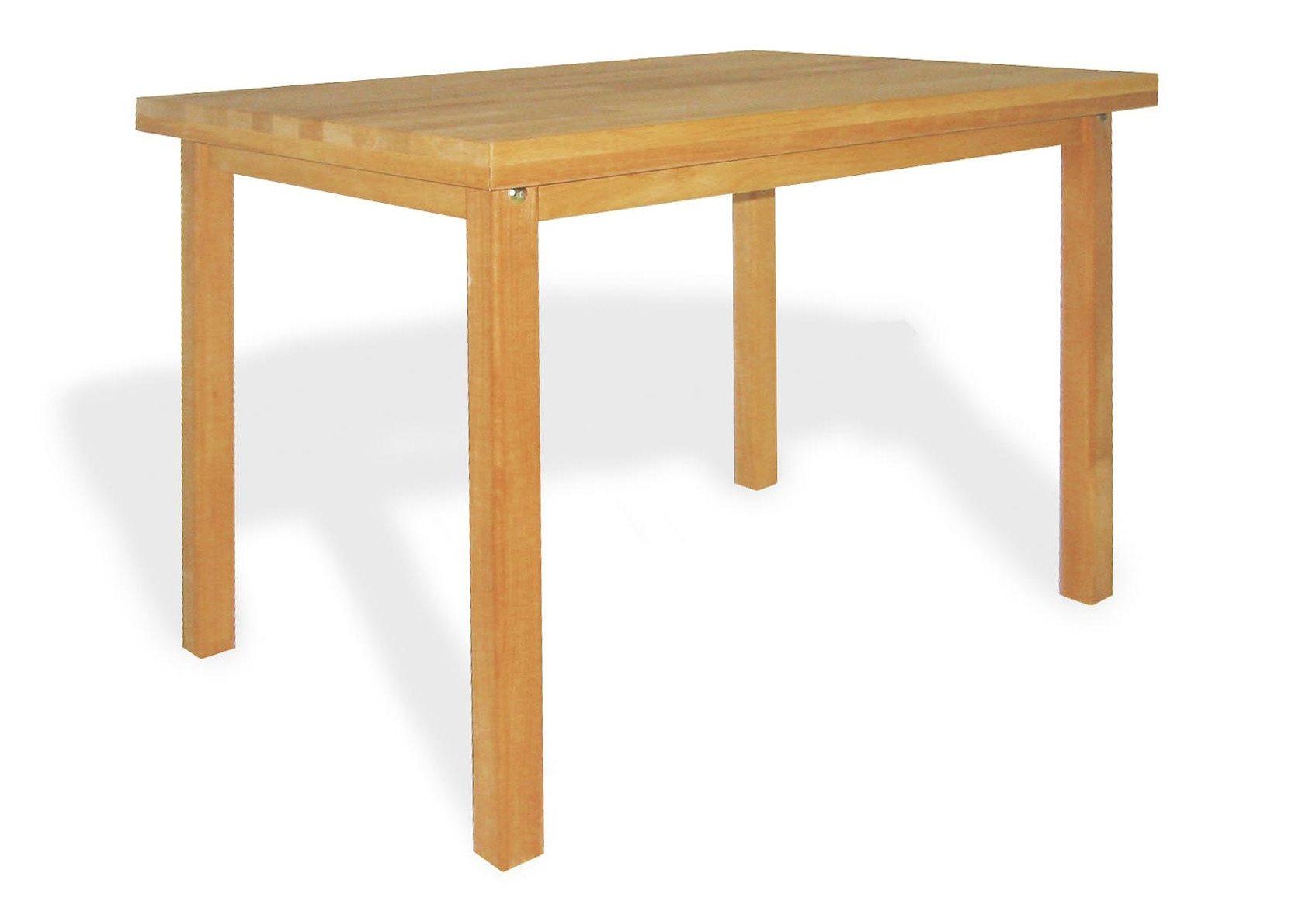 Pinolino Kinder Tisch aus Holz »Peter«