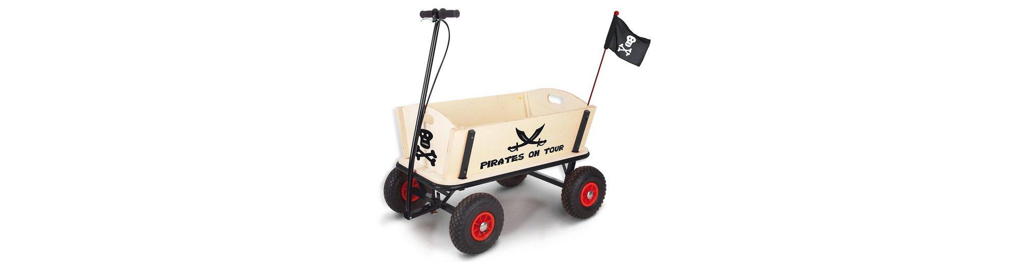 Pinolino Bollerwagen »Pirat Jack«.