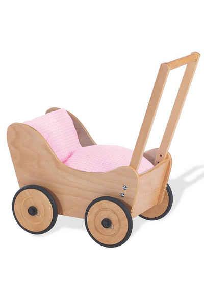 Pinolino® Puppenwagen »Sarah«, Made in Europe