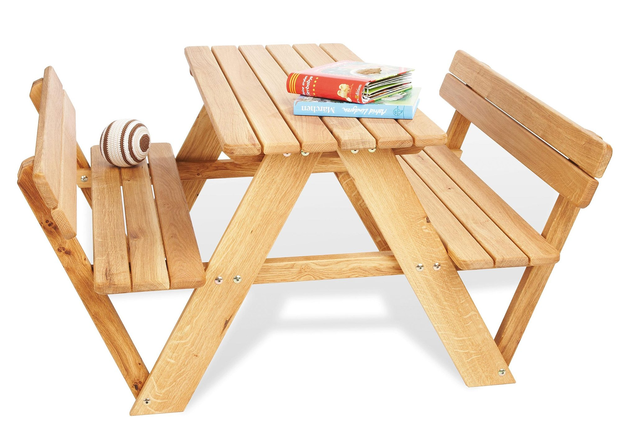 Pinolino Kindersitzgruppe mit Lehne, »Lilli für 4«