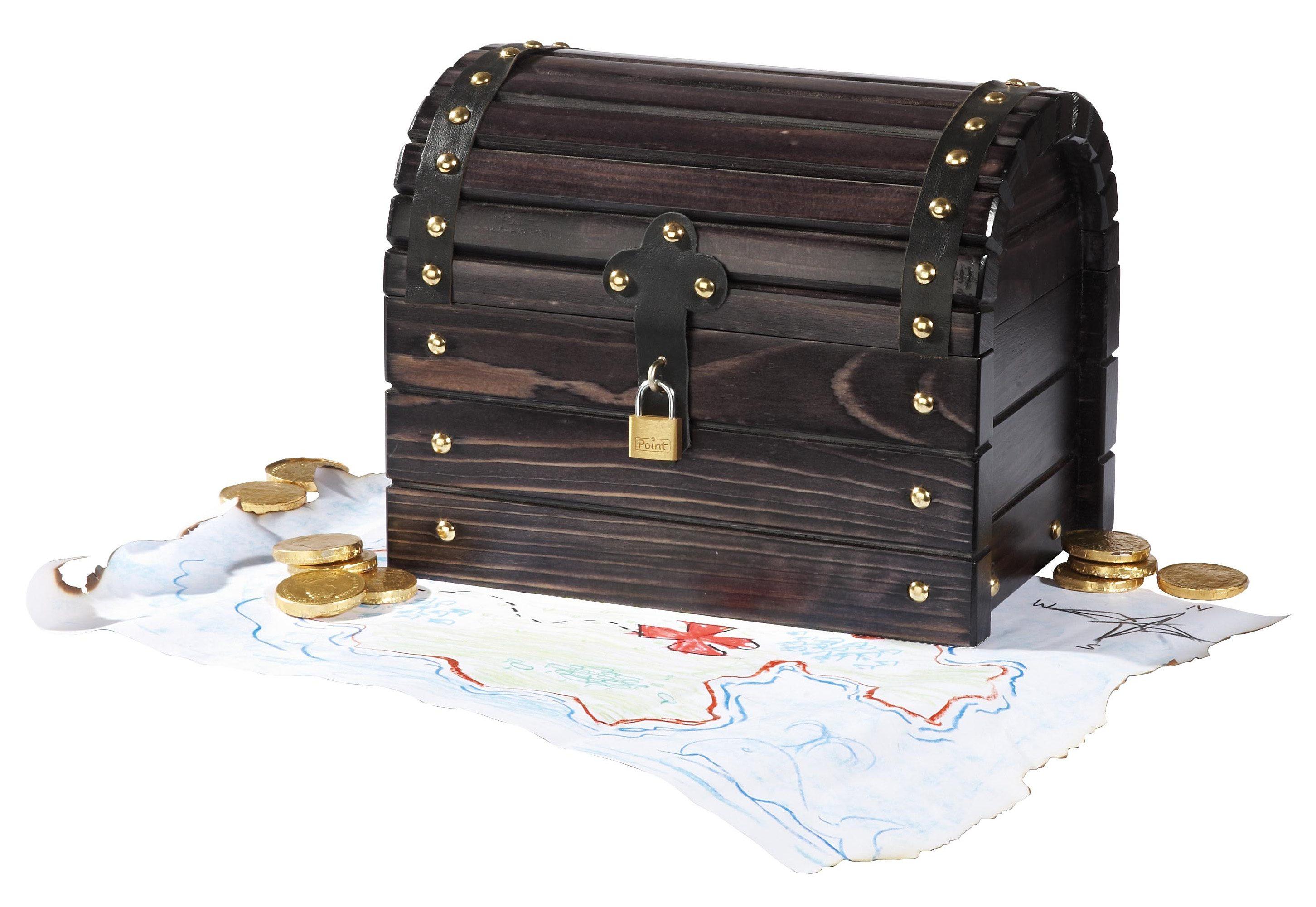 Pinolino Schatzkiste »Pirat«