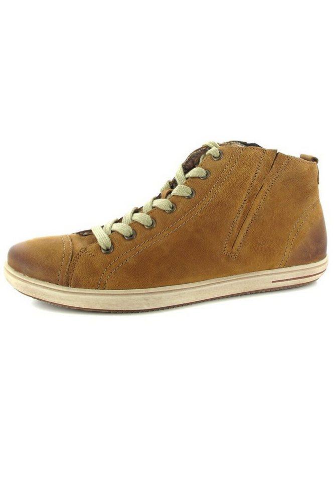 Remonte Boots in Braun