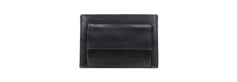 Strellson Carter Geldbörse Leder 12 cm