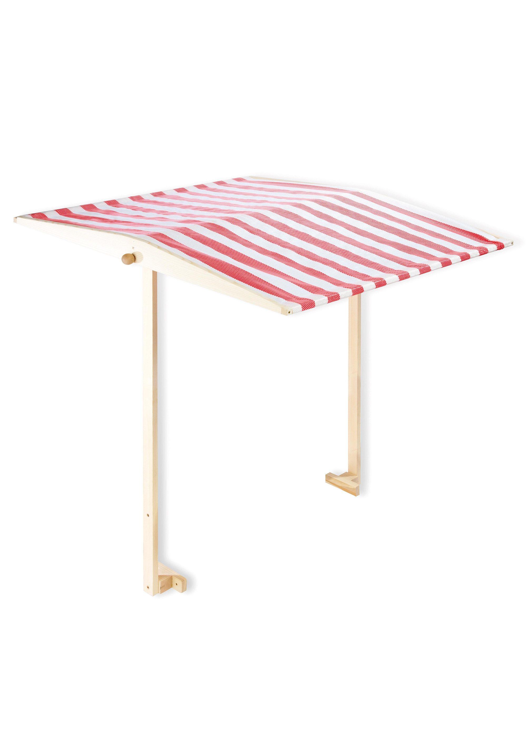 Pinolino Dach für Kindersitzgarnitur »Nicki für 4«