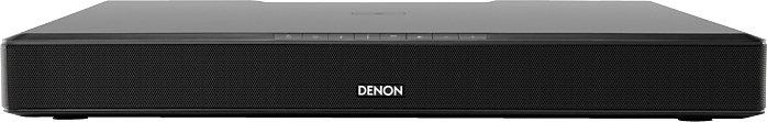 Denon Soundbase DHTT110BKE2 Soundbar mit Bluetooth in schwarz