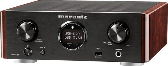 Marantz »Marantz HD-DAC1« Verstärker